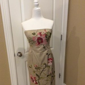Kay Unger size 8 dress